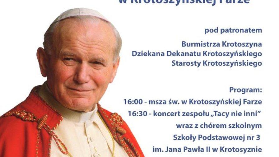 XVII Dzień Papieski