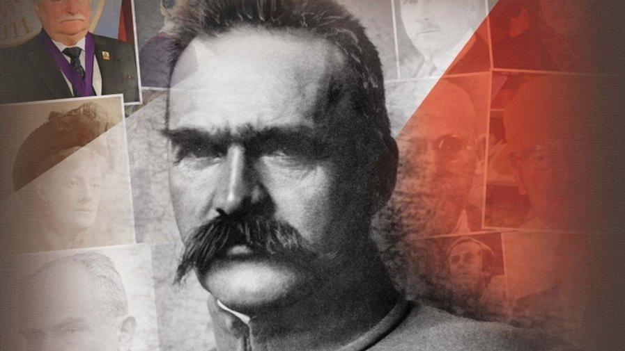 Wielcy Polacy- zasłużeni dla Polski- oddział III