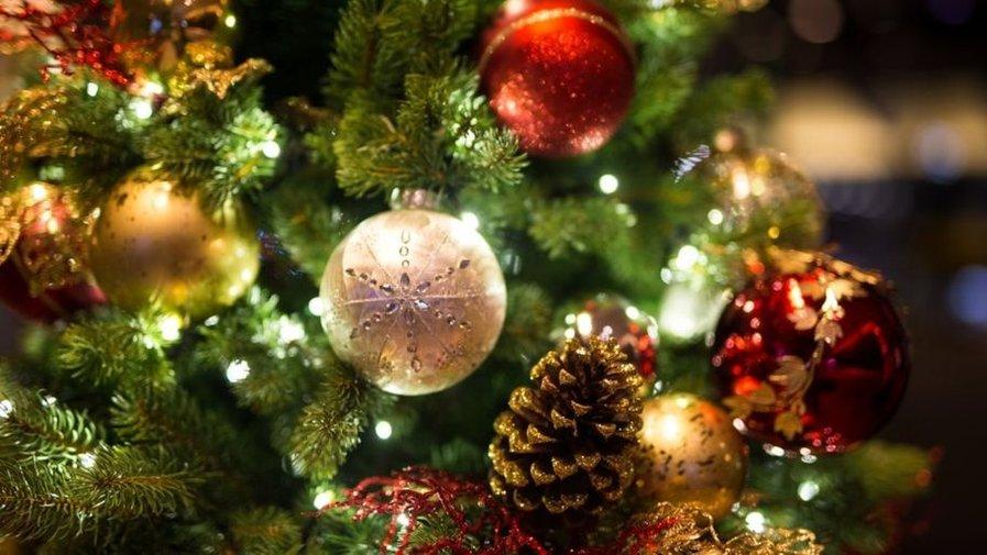 """""""Christmas""""- grupa III"""