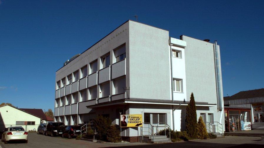 Zwiedzanie Zakładu produkcyjnego Teomina-oddział V