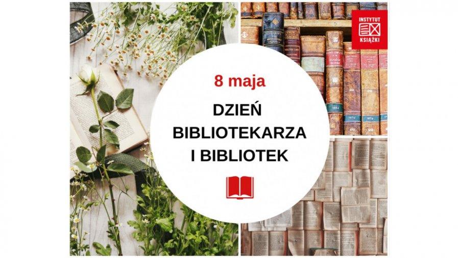 Dzień Bibliotekarza i Bibliotek- oddział II