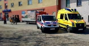 Wizyta Ratowników Medycznych - TransMed24