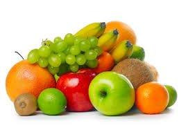 """'Liczymy owoce""""-zabawa matematyczna oddział III"""
