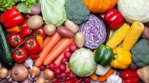 Warzywa- oddział I