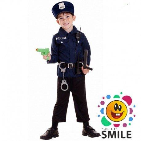 Spotkanie z Policjantem- oddział III