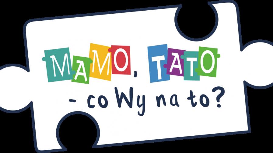 """""""Mamo,Tato-co Wy na to""""-realizacja programu oddział IV"""