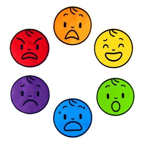 Emocje-oddział I
