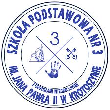 """""""Wycieczka do Szkoły Podstawowej nr 3""""-oddział IV"""