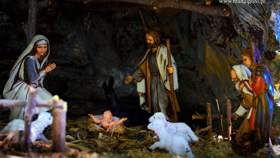 Historia Bożego Narodzenia- oddział IV
