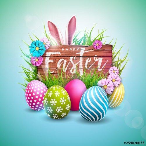 Hello Easter!
